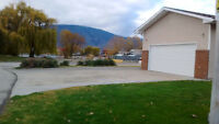 Short Term Vacation House Rental or RV Pad  in Osoyoos BC