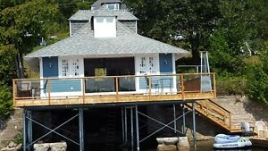 Dream Property for Sale on McGregor Lake Gatineau Ottawa / Gatineau Area image 10