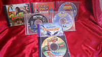 Details about  Tycoon PC Game Lot