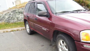 Gmc envoy alloy alright condition works