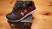 Brand new men's Under Armour shoes