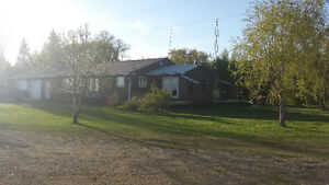 Hobby Farm for sale in Manitoba