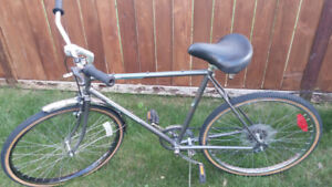 Supercycle commuter bike