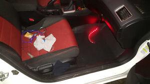 2014 Honda Civic Si Sedan Prince George British Columbia image 3