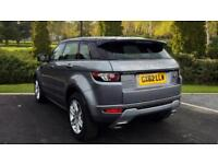 2013 Land Rover Range Rover Evoque 2.2 SD4 Dynamic 5dr Automatic Diesel 4x4