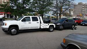 Towing Service Toronto 647-362-7414