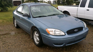 Cash today!!2006 FORD TAURUS