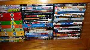Misc DVDs Cheap. All like new