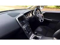 2012 Volvo XC60 D4 (163) SE Nav 5dr Manual Diesel Estate