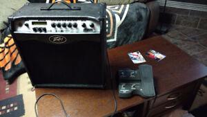 guitar amp vypr 3