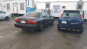 1999 Honda Accord SE very clean inside out Absulitly no rust