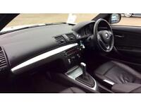 2012 BMW 1 Series 118d Exclusive Edition 2dr Ste Automatic Diesel Coupe