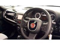 2016 Fiat 500L 1.3 Multijet 85 Pop Star 5dr D Automatic Diesel MPV