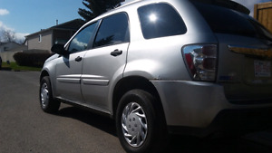 2007 Chevrolet equinox FAST SALE TODAY  $2950 Call 587-707-7871