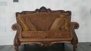 3 Piece Sofa Set