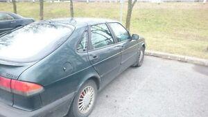 1996 Saab 900 Sedan West Island Greater Montréal image 1