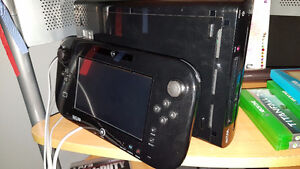 Offering Wii U in Trade for PS4