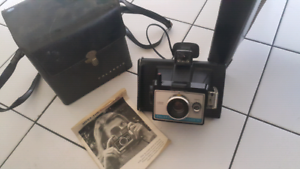 Vintage Polaroid Colorpack II Camera in VGC 1970s Retro Heidelberg West Banyule Area Preview