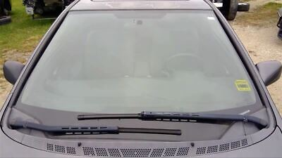 Front Windshield Glass Coupe Fits 06-11 CIVIC 53398