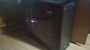 Gaming PC RoG! i7, 16GB, NVidia 970, Liquid cooling! 1600$ Gatineau Ottawa / Gatineau Area image 1