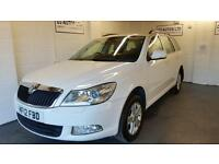 Skoda Octavia 1.6TDI CR (rare 4x4 estate white 2012 new clutch flywheel!!!