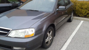 2002 Acura TL Other