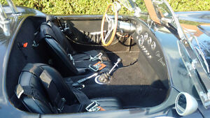 1967 Shelby Cobra-Trade plus cash also considered Kitchener / Waterloo Kitchener Area image 4