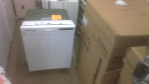 "24"" GE Built in Dishwasher"