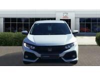 2019 Honda Civic 1.6 i-DTEC SR 5dr Diesel Hatchback Hatchback Diesel Manual