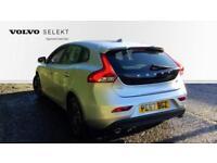 2017 Volvo V40 D3 (4 Cyl 150) Momentum 5dr wi Manual Diesel Hatchback