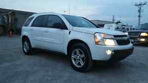 2005 Chevrolet Equinox LT AWD Certified & Etested Super Clean
