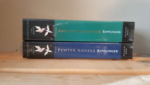 The Angelic Letters Series novels