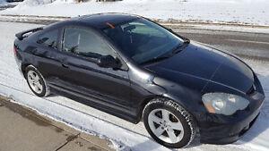 2004 Acura RSX Base