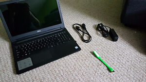 (URGENT) 2017 Dell Inspiron 15 3000 Laptop - GREAT CONDITION