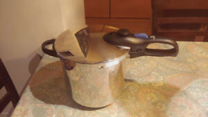 Autocuiseur, Fresco, pressure cooker