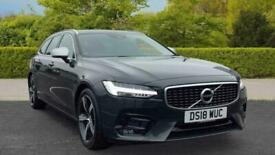 image for 2018 Volvo V90 D4 R-Design Automatic (Winter Pack) Estate Diesel Automatic