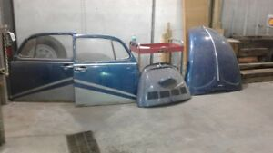 vw doors and lids
