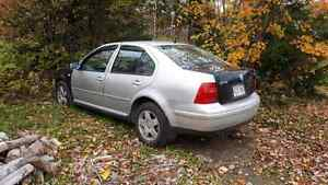 2000 jetta -motivated to sell-