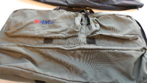 Brand new Hoyt double recurve bow bag (USA made)