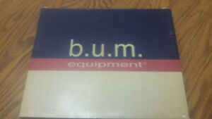 *New* B.U.M Equipment Size 8 Boots Peterborough Peterborough Area image 6