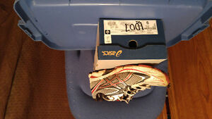 For Sale-- Gently Used Asics Ladies Sneakers