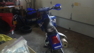 2001 Yamaha wr426f MUST SEE!! PRICED TO SELL!!