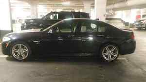 2012 BMW 535 M package