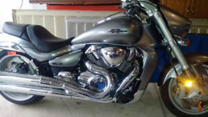 2008 Suzuki M109 for Sale
