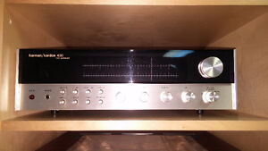 Harman Kardon 430 Vintage Stereo Receiver Restored