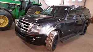 2011 Ford Expedition Max Limited, 5.4L Triton V8, 155KMs, Nice!