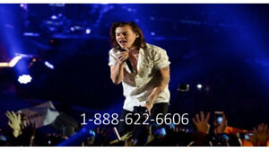 Harry Styles at Air Canada Centre Toronto, ON