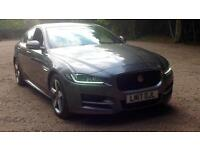 2017 Jaguar XE R-SPORT Delivery Miles Great Automatic Diesel Saloon