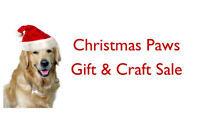 Brandon Christmas Paws Craft