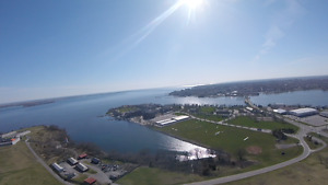 Drone Air Photography for Real Estate